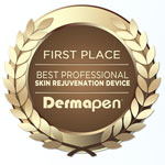 DERMAPEN - FIRST PLACE