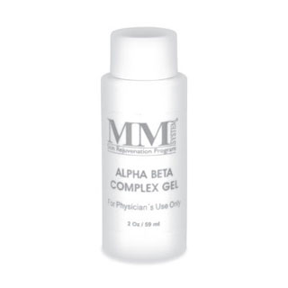 Alpha Beta & Complex gel
