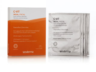 C-VIT Eye Contour Patches
