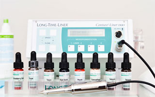 Long-Time-Liner Make Up®