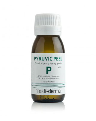 Pyruvic Peel 40% (Mediderma)