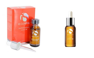 Super Serum Advance+ i C-Eye Serum Advance+ iS CLINICAL